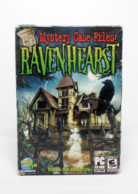 Mysterious Case Files – Ravenhearst