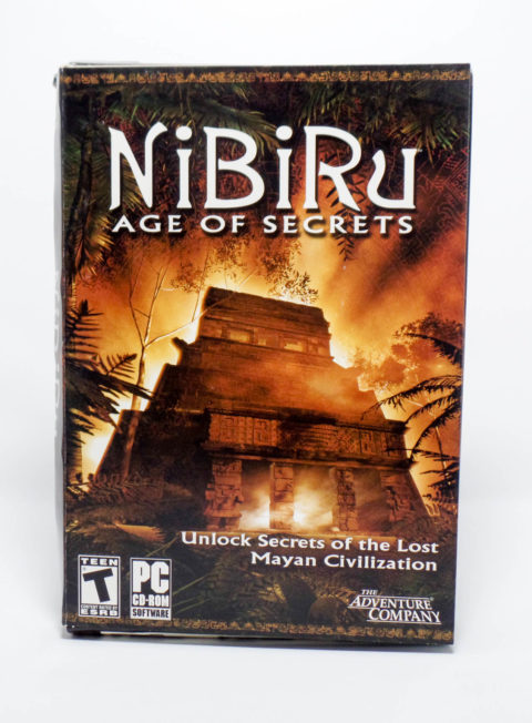 Nibiru – Age of Secrets