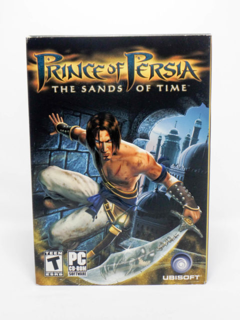 Prince of Persia – Sands of Time