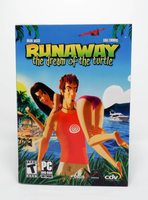 Runaway – The Dream of the Turtle