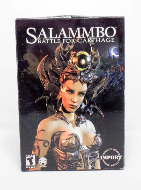 Salammbo – Battle for Carthage