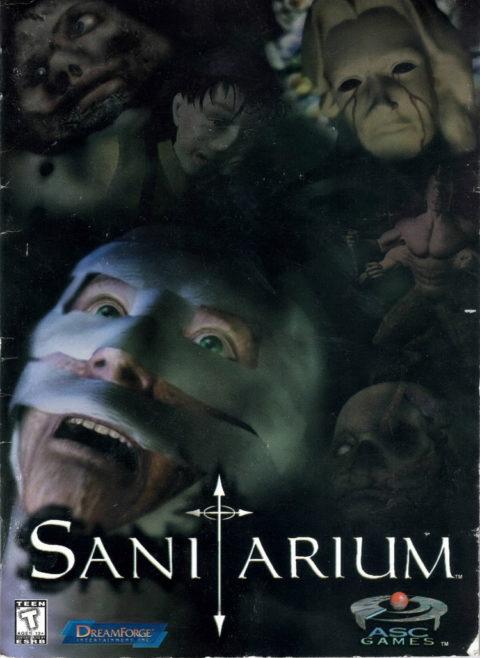 Sanitarium – Manual