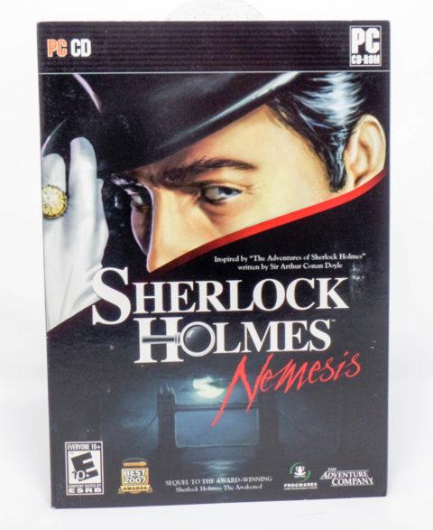 Sherlock Holmes – Nemesis