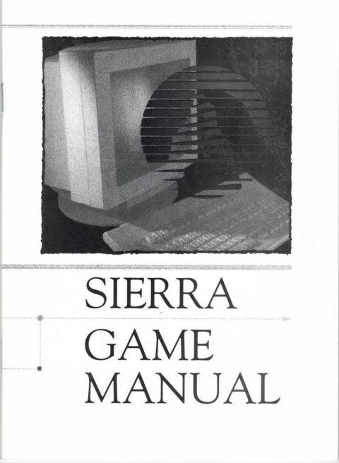Sierra Games Manual