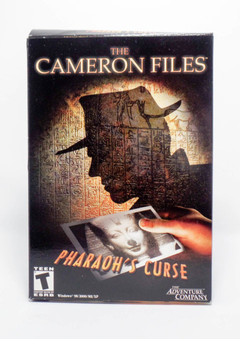 The Cameron Files