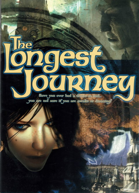 The Longest Journey – Manual