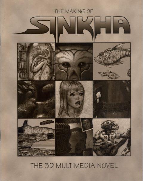 The Making of Sinkha