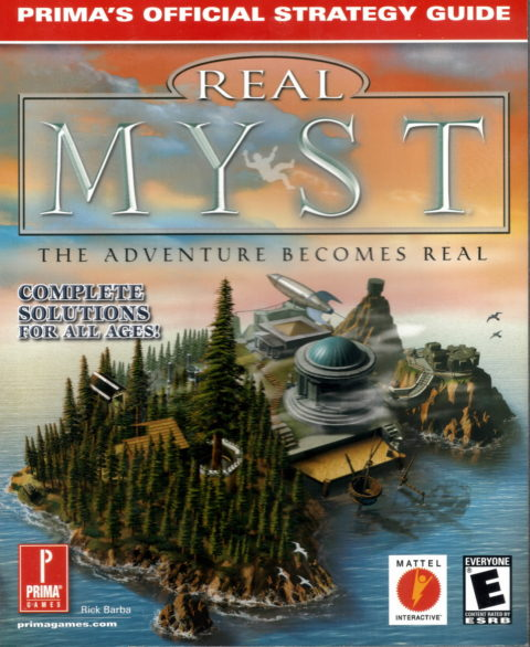 realMyst – Guide