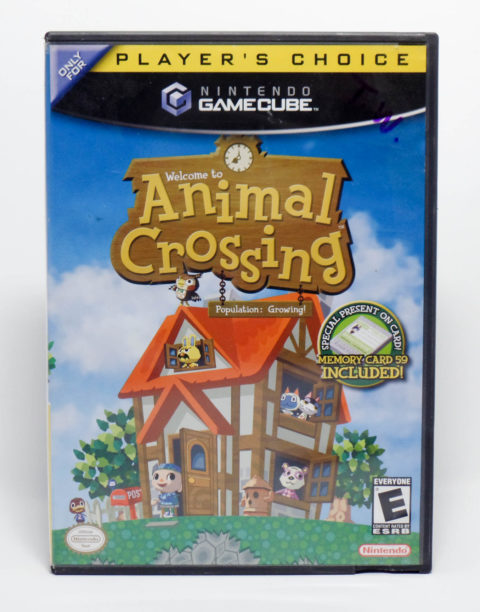 Animal Crossing – Players Choice