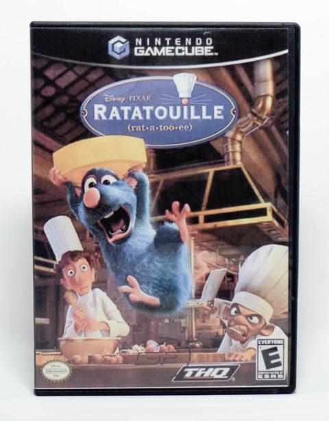 Ratatouille (Temp Case)