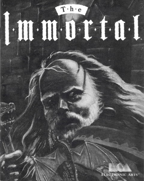 The Immortal – Manual