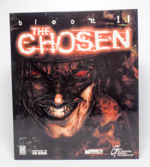 Blood II – The Chosen