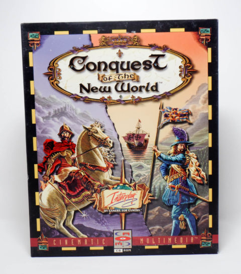 Conquest of the New World