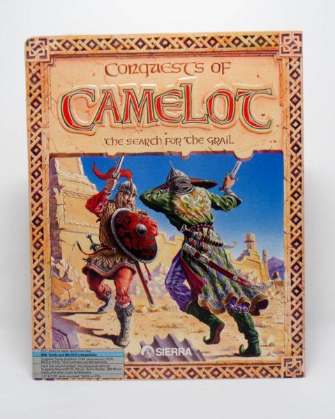 Conquests of Camelot