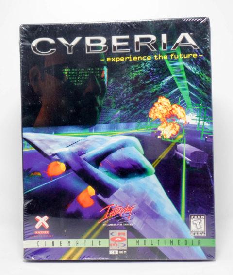 Cyberia (Sealed)
