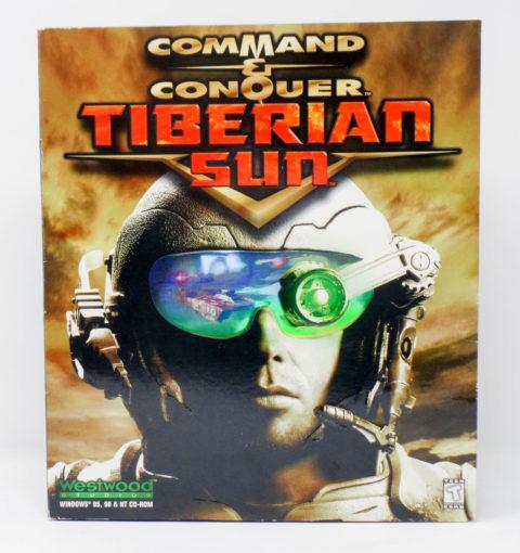 Command & Conquer – Tiberian Sun