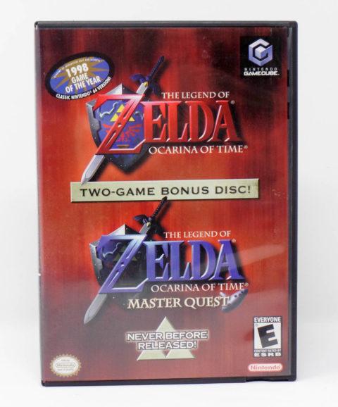 Legend of Zelda – Ocarina of Time