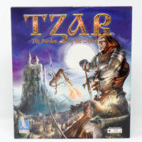 TZAR – The Burden of the Crown