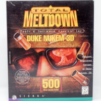 Total Meltdown – Duke Nukem 3D