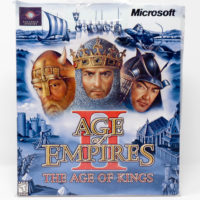 Age of Empires II – Age of Kings