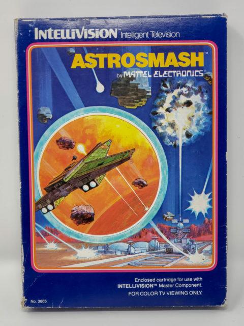 Astrosmash – Box