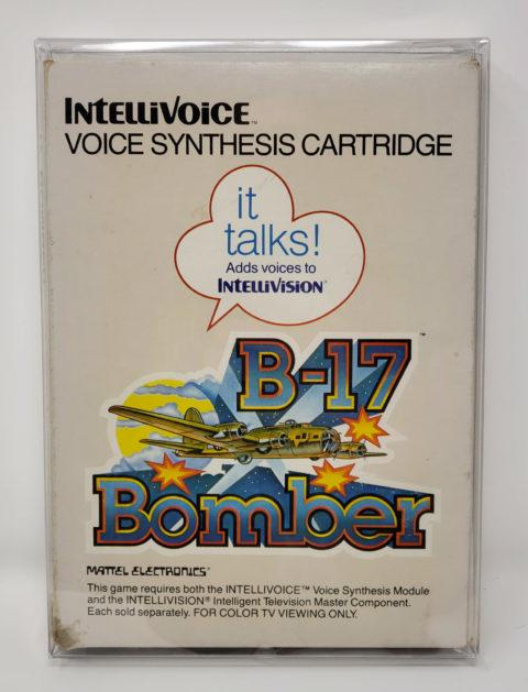 B-17 Bomber – Box
