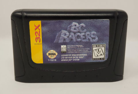 BC Racers