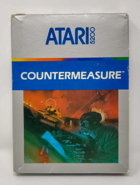 Countermeasure – Box