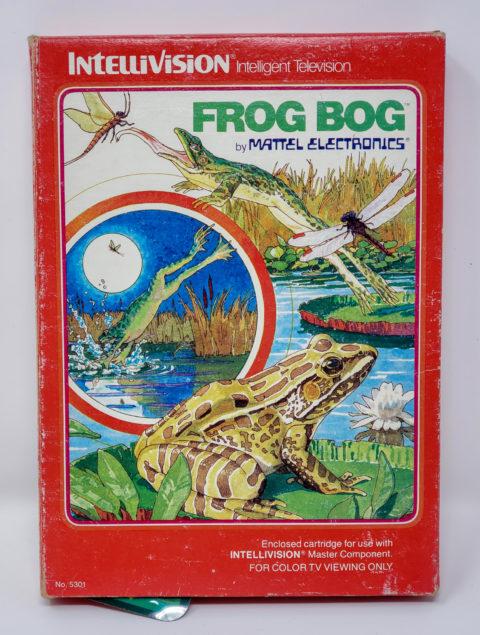 Frog Bog – Box
