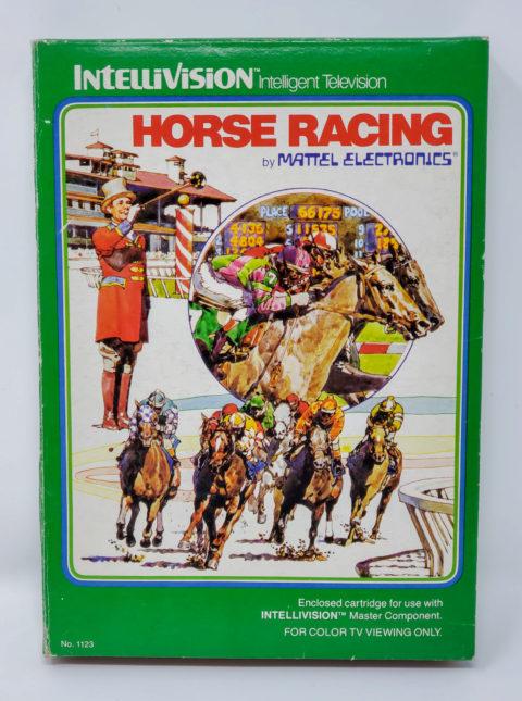 Horse Racing – Box