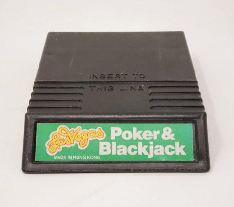 Las Vegas – Poker & Blackjack