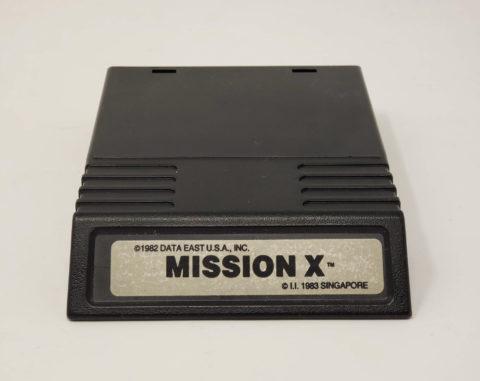 Mission X