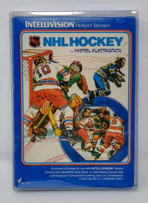 NHL Hockey – Box