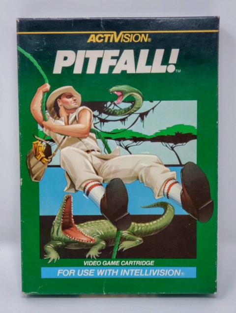 Pitfall – Box