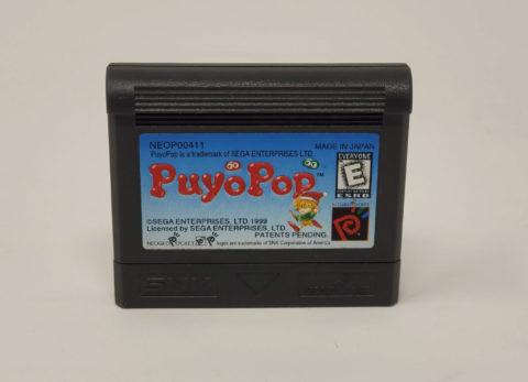 PuyoPop