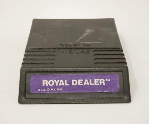 Royal Dealer