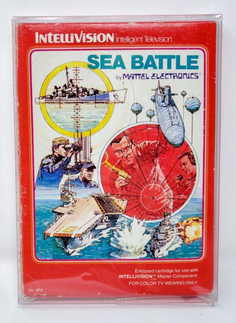Sea Battle – Box