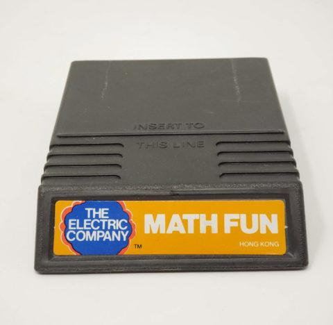 The Electric Company – Math Fun