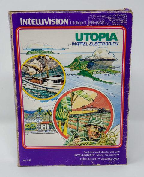 Utopia – Box