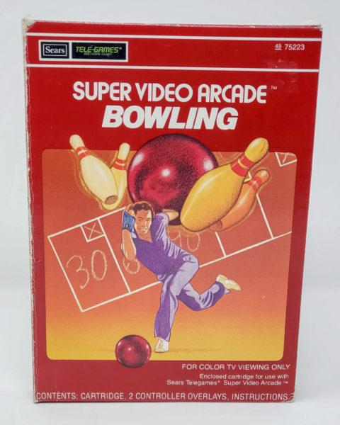 Bowling – Box