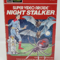 Night Stalker – Box